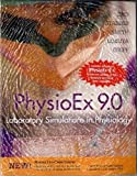 「PhysioEx 9.0: Laboratory Simulations in Physiology with 9.1 Update」のサムネイル画像