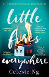 「Little Fires Everywhere: The New York Times Top Ten Bestseller」のサムネイル画像