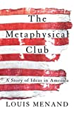 「Metaphysical Club: A Story of Ideas in America」のサムネイル画像