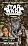 Star Wars: The New Jedi Order - Edge of Victory: Conquest (AU Star Wars)