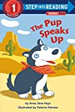 The Pup Speaks Up 176語