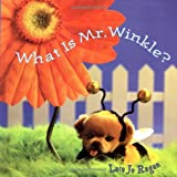 What Is Mr. Winkle? (Step Back in Time with Mr. Winkle)