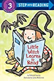 「Little Witch Learns to Read (Step into Reading)」のサムネイル画像