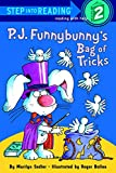 P.」.Funnybunny's Bags of Tricks 377語
