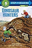 「Dinosaur Hunters (Step into Reading)」のサムネイル画像