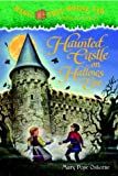 Haunted Castle on Hallow's Eve (Magic Tree House #30)