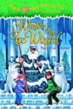 Winter of the Ice Wizard (Magic Tree House #32)