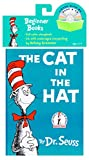 「The Cat in the Hat Book & CD (Book and CD)」のサムネイル画像