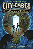 The Diamond of Darkhold (Books of Ember)