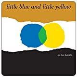 「Little Blue and Little Yellow」のサムネイル画像