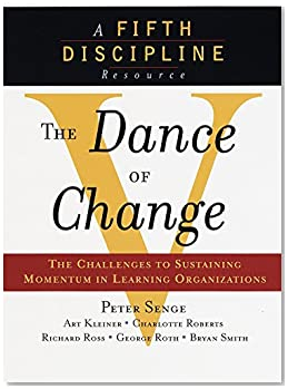 the fifth discipline chapter 1 The fifth discipline: the art & practice of the learning organization - kindle edition by peter m senge download it once and read it on your kindle device, pc, phones or tablets.