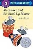 「Alexander and the Wind-Up Mouse (Step Into Reading, Step 3)」のサムネイル画像