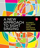 「A New Approach to Sight Singing」のサムネイル画像