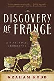 「Discovery of France: A Historical Geography」のサムネイル画像