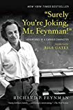 「Surely You're Joking, Mr. Feynman!: Adventures of a Curious Character」のサムネイル画像