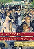 「A History of Western Music」のサムネイル画像