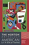 「The Norton Anthology of American Literature」のサムネイル画像