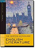 「The Norton Anthology of English Literature」のサムネイル画像