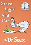 Green Eggs and Ham (I Can Read It All by Myself Beginner Books (Hardcover))