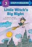 「Little Witch's Big Night (Step into Reading)」のサムネイル画像