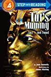「Tut's Mummy Lost -- And Found (A Step 4 Book)」のサムネイル画像