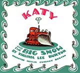 『Katy and the Big Snow』  Virginia Lee Burton