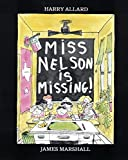 Miss Nelson Is Missing! 600語