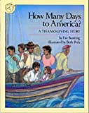 「How Many Days to America?: A Thanksgiving Story」のサムネイル画像