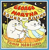 George and Martha Round and Round