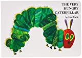 「The Very Hungry Caterpillar board book」のサムネイル画像