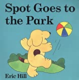 「Spot Goes to the Park」のサムネイル画像