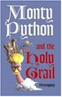 洋書『Monty Python and the Holy Grail / Monty Python』