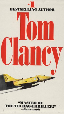 Clancy 2 boxed set