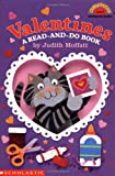 Valentines A Read-and-Do Book 159語