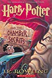 Harry Potter and the Chamber of Secrets (US) (Paper) (2)