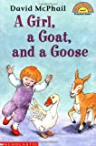 A Girl, a Goat, and a Goose 356語