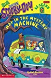 Scooby-Doo! Map in the Mystery Machine 642語