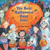 The Best Halloween Hunt Ever (Read With Me Paperbacks)