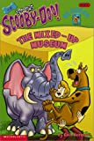 Scooby-Doo! The Mixed-Up Museum 758語