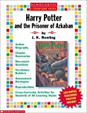 Harry Potter and the Prisoner of Azkaban Literature Guide (Scholastic Literature Guides)by Gail Tuchman, Lisa Trumbauer