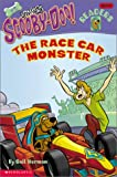 Scooby-Doo! The Race Car Monster 699語