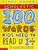 100 Words Kids Need to Read by 1st Grade (100 Words Workbook)by Gail Tuchman, Lisa Trumbauer