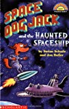 Space Dog Jack and the Haunted Spaceship 240語