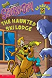 Scooby-Doo! The Haunted Ski Lodge 792語