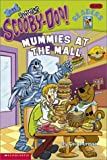 Scooby-Doo! Mummies at the Mall 838語