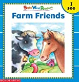 Farm Friends 32語