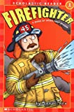 Fire fighter 28語