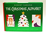 Christmas Alphabet: Deluxe Anniversary Pop-up