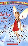 Ruby the Red Fairy 米国版