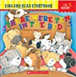 There Were Ten in the Bed (Sing and Read Storybook (Book & CD))